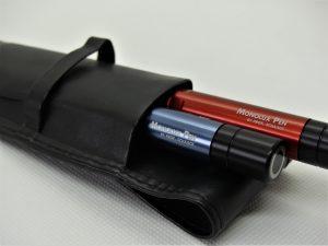 Monolux Pen passt in jede Tasche