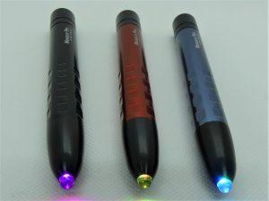 Monolux Pens von vorne